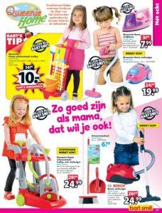 Genderstereotyp speelgoed