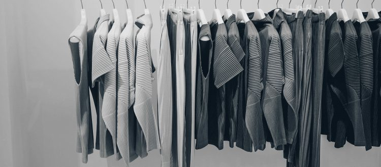 Zakelijke kleding