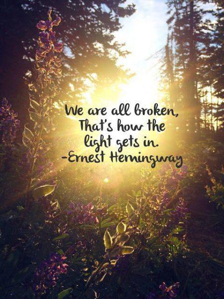 Quote Ernest Hemingway