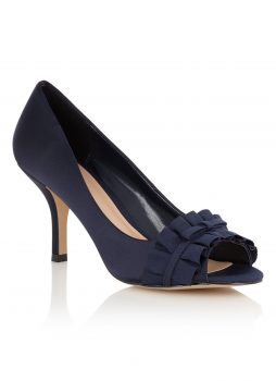 Phase Eight peep toe