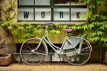Werk als dienstbaarheid
