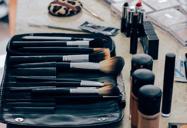 Make-up tips acne camoufleren