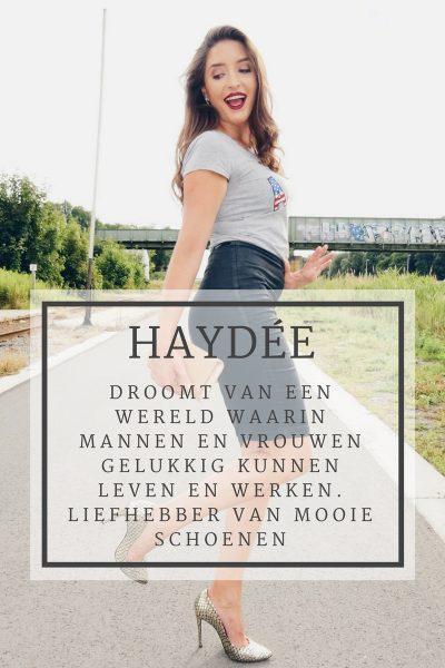 Haydée De Loof