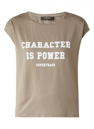 Supertrash t-shirt
