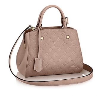 Louis Vuitton kopen - Montaigne
