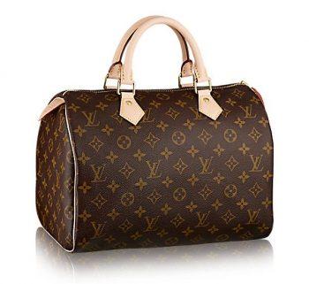 Louis Vuitton kopen - Speedy