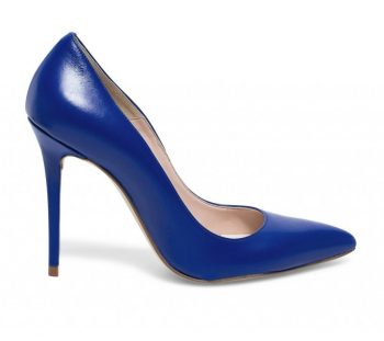 Eram blauwe pumps