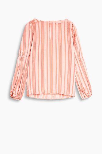 Roze blouse Esprit