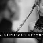 Feministische songs Beyoncé