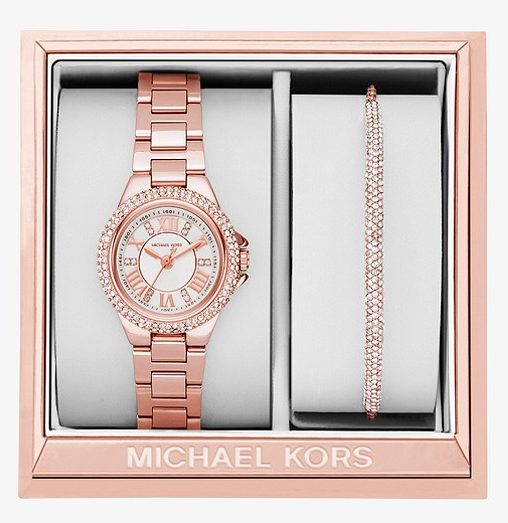 Horloge Michael Kors