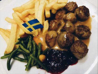 IKEA tips balletjes