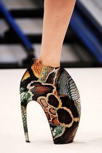 Test iconische schoenen