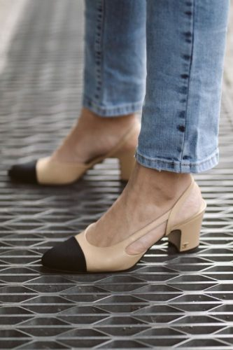 Quiz beroemde schoenenmerken