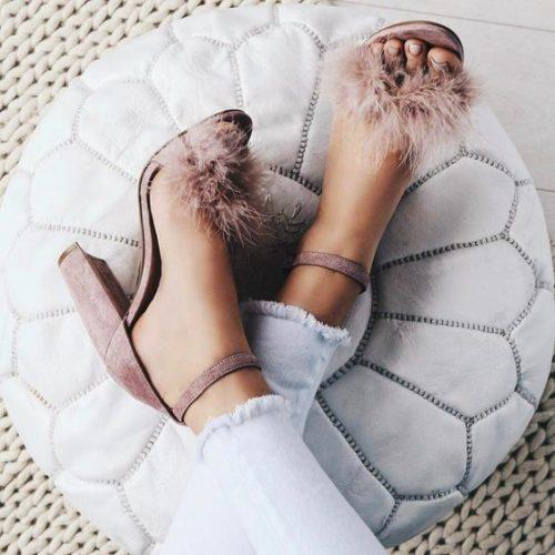 Test schoenen