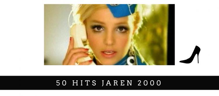 Hits jaren 2000