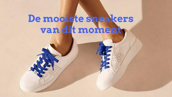 Mooiste sneakers