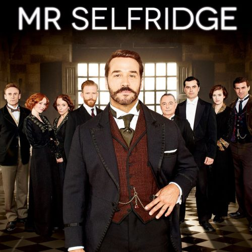 Mr Selfridge Serie