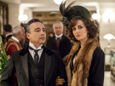 Mr Selfridge Lady Loxely