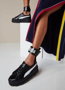 Puma x Fenty sneaker met enkelband