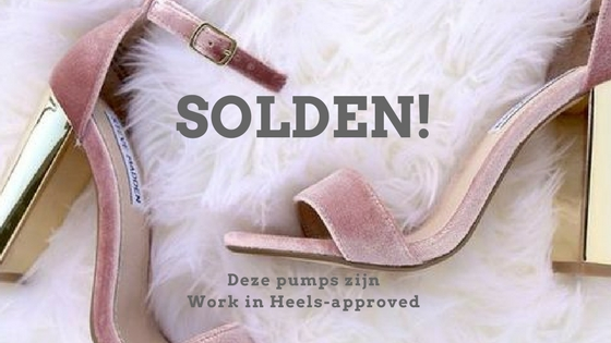 Pumps Solden