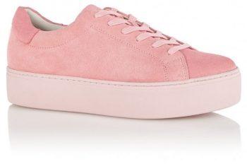 Roze sneaker Vagabond