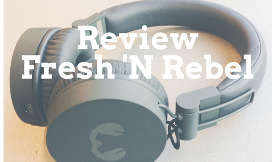 Review Fresh 'N Rebel
