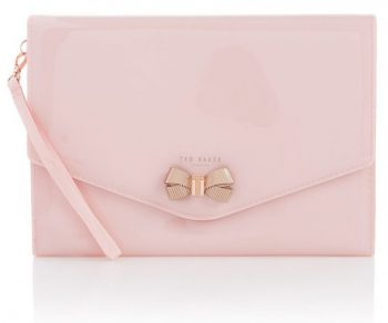 Ted Baker iPad mini clutch