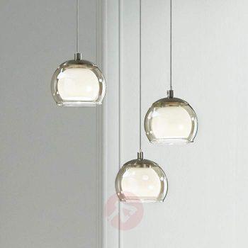 LED hanglampen werkkamer