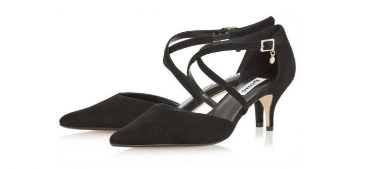 Iets Nieuws Work in Heels Mooie schoenen met lage hak: zo vind je ze + 7x &OB12