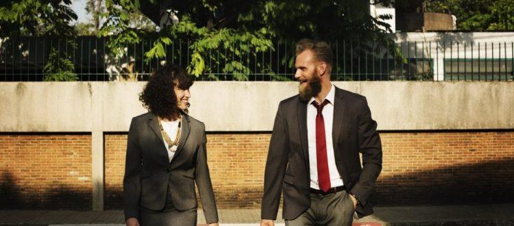 Verschil mannen en vrouwen in topfuncties