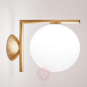 Wandlamp werkkamer