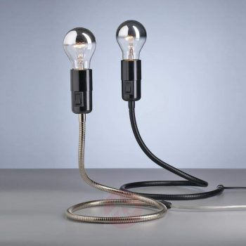 LIGHTWORM tafellamp