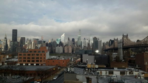waarom naar New York gaan