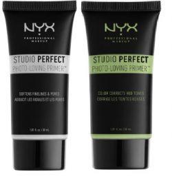 NYX primers