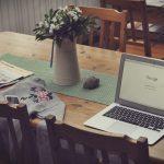 thuiswerken inrichting werkplek