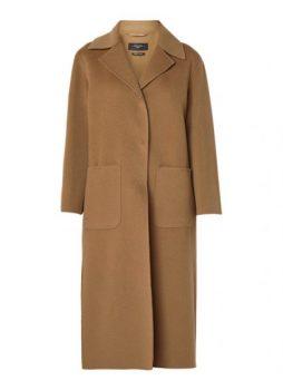 Camel coat Max Mara