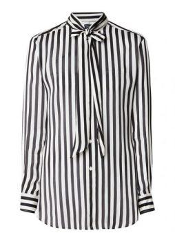 Gestreepte blouse Ralph Lauren