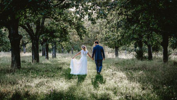 Besparen op trouwfeest