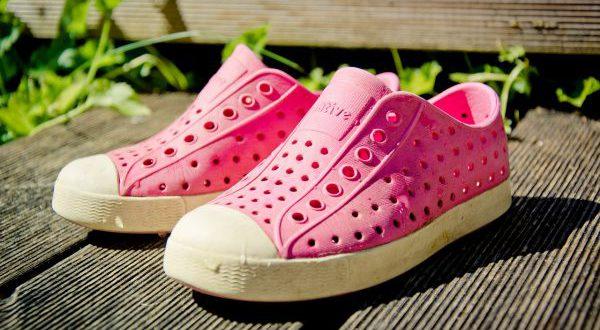 De lelijkste schoenen ter wereld
