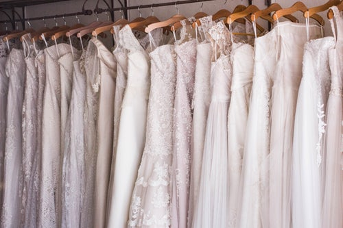 Bruidswinkel