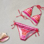 Onzekerheden in bikini