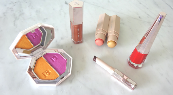Fenty Beauty collectie