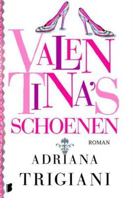 Valentina's Schoenen