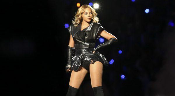 Beyoncé minst feministische songs