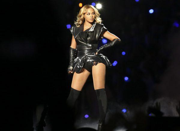 Beyoncé minst feministische nummers