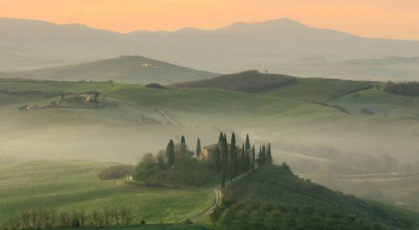 Huisje in Toscane