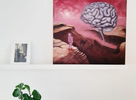 Kunst Ilja Vanhoutte