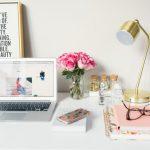 Zelfstandige worden als belgische blogger