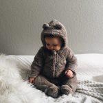 werken met baby die niet doorslaapt