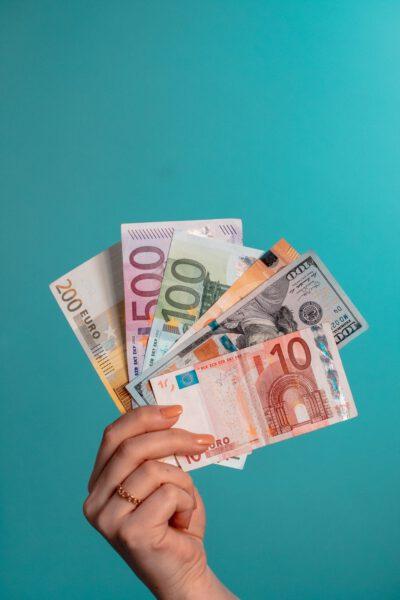 Geld besparen met je belastingaangifte